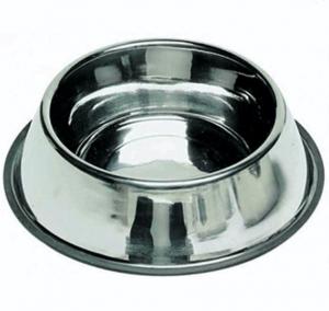 çelik kedi su kabı
